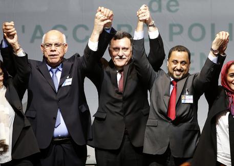 Libia: risoluzione Consiglio sicurezza