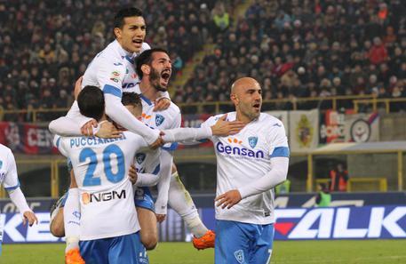 Bologna-Empoli 2-3 Fe6e3510c9f4d96011139e6ff1815b0e