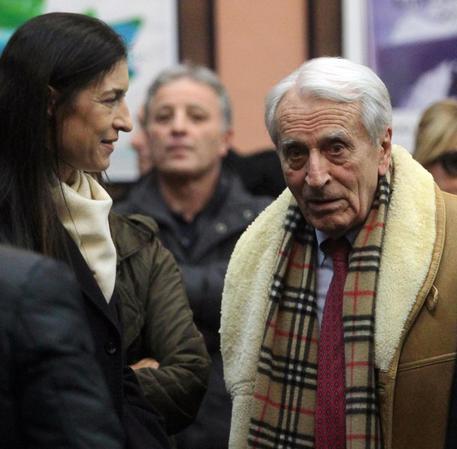 Atletica: è morto Carlo Vittori, allenò Mennea