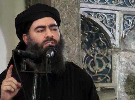 ISIS: il leader Al Baghdadi ferito in un raid aereo