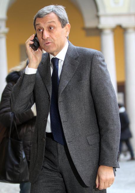 Marangoni nuovo prefetto di milano lombardia for Marangoni milano