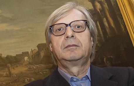 Vittorio Sgarbi ricoverato in ospedale a Bergamo in seguito a malore