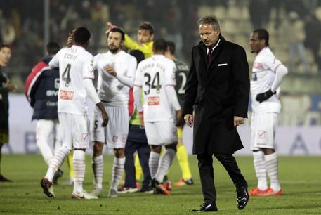 Milan: Mihajlovic, due punti buttati via 77950632723ffdcf3ab29d40f3818116