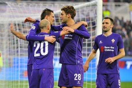 Fiorentina batte Udinese 3-0, è seconda F88082943c6331225ac85bc7f5122bc1