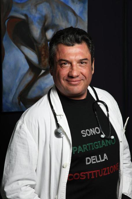 Matteo Tutino © ANSA
