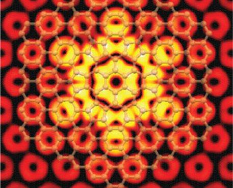 L'elettronica diventa flessibile, con i Led sottili come atomi