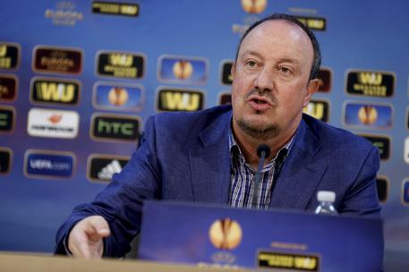 Benitez futuro decider ad aprile calcio for Intervista benitez