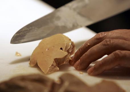 New York mette fuori legge il foie gras