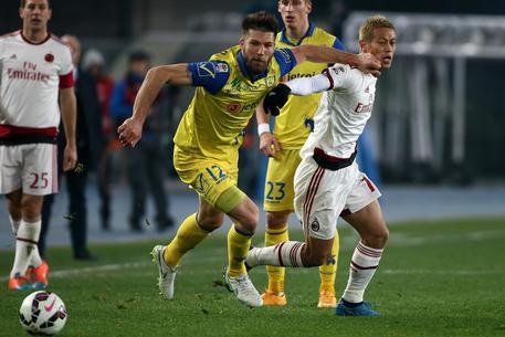 Chievo-Milan 0-0 Cb69ef0849514ff32ce9ace8121af0bf