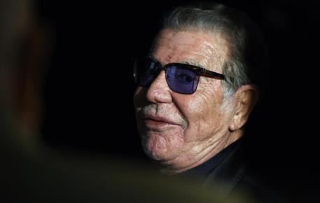 Roberto Cavalli ricoverato in ospedale a Milano