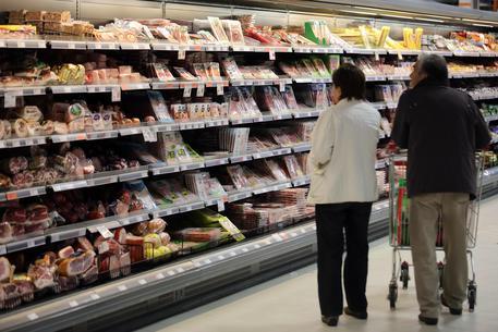 Inflazione: a dicembre in Ue-19 stabile a 0,2% © ANSA