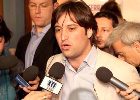 Ferrandelli, un altro pentito punta il dito sul candidato
