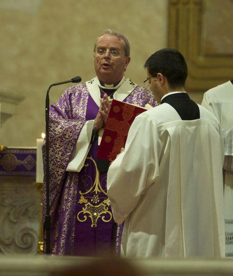 Incendi:vescovi sardi,vigilate e pregate