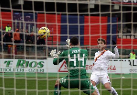Serie A: Vincono Roma e Napoli B075e898ead9c451de6ba2f318090dd2