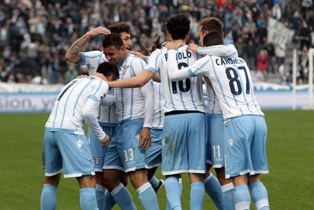 Serie A: Tris Lazio al Sassuolo 0819624e8487a9c416a0f0fbec0053d3