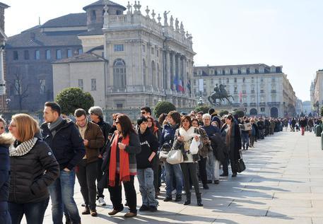 Abbonamento musei torino 145mila tessere piemonte for Tessera musei lombardia