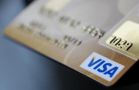 Carte di credito Visa bloccate in tutta Europa