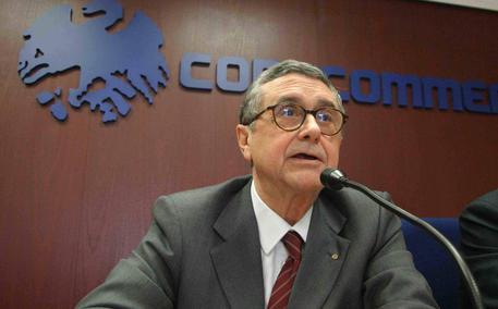 Palermo, arrestato per tangenti presidente della Camera di commercio$