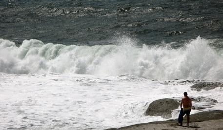 Allerta meteo in Campania, temporali e raffiche di vento in arrivo