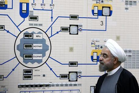 Nucleare Iran, accordo storico a portata di mano © EPA