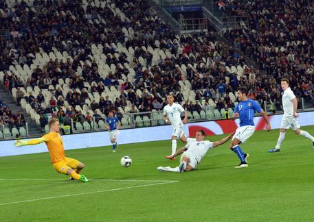 Amichevoli: Italia-Inghilterra 1-1 B9edc994aca49ea9f1038f5793741e17