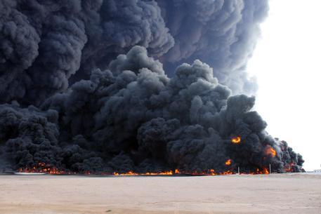 Libia, medici italiani a Misurata per curare i combattenti