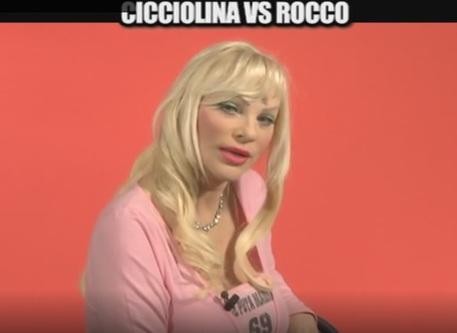 Fuck Cicciolina 18