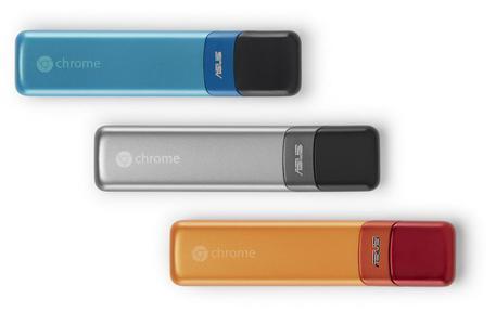 Google, la tv diventa pc con Chromebit
