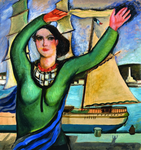 Mostre cento novecento un secolo d 39 arte in cento opere - Mostre friuli venezia giulia ...