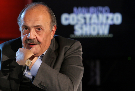 Maurizio Costanzo e la politica: così diventa 'consigliere' di Conte e Raggi