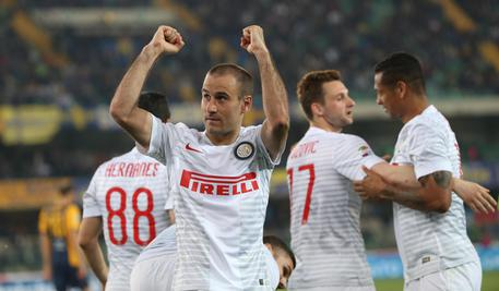 Verona-Inter 0-3 1e07fd04d99d50b1712e211a1e2cf0c4