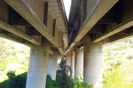 Crollo viadotto Sicilia, cinque avvisi di garanzia$