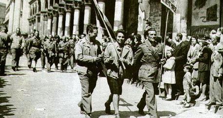 Buon 25 aprile e Festa della Liberazione da Rovato.org!