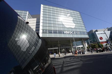 Apple la WWDC 2017 al via il 5 giugno