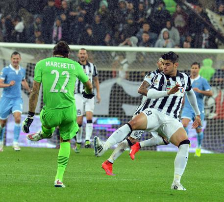Serie A: Juventus batte Lazio 2-0 C723ef132924eb2d27f0b186b50f536c