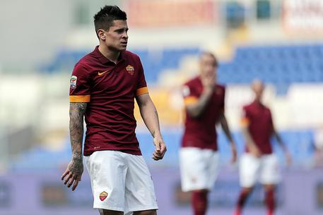 Serie A: L'Atalanta ferma la Roma Ae9e680e4917f4e3e50ea3ceb4e84ccd