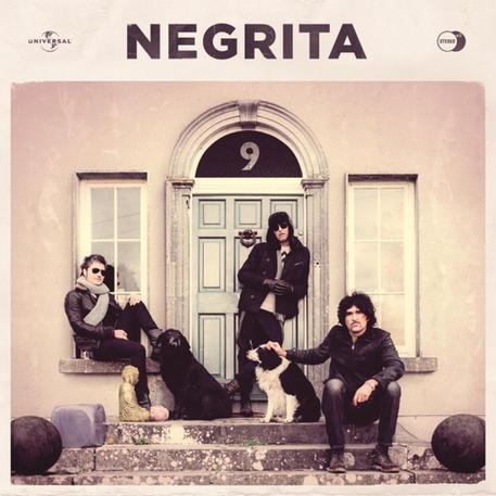 Nuovo album Negrita