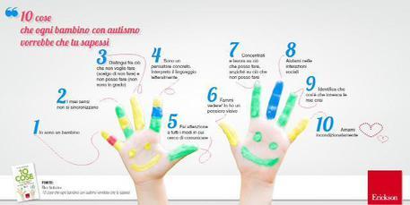 Le 10 Cose Che Ogni Bambino Con Autismo Vorrebbe Che Tu Sapessi