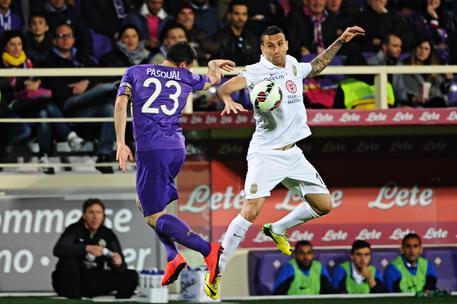 Posticipo Serie A: Fiorentina Verona 0-1, Obbadi beffa i viola allo scadere  1f66fc4d5a62f68d10593b0959a85f44