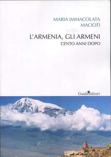 Libro del giorno: Armeni, un popolo in perenne migrazione © ANSA