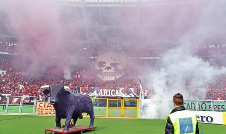 Torino-Juventus © ANSA