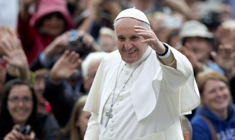 Кастро поблагодарит Папу за мир между Кубой и США
