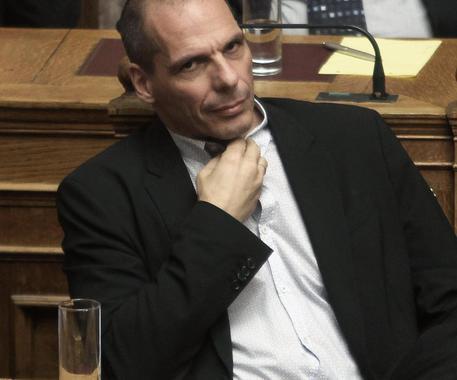 Grecia rassicura Fmi, rispetteremo tutti gli obblighi
