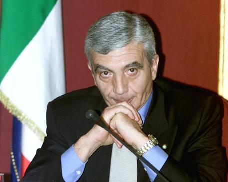 Gianni De Gennaro © ANSA