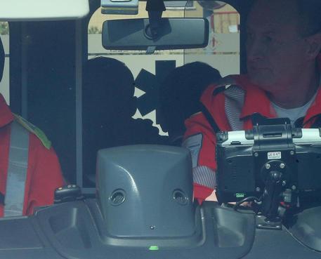 Genova: incidente mortale nel quartiere Nervi, centauro perde la vita