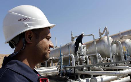 Petrolio: chiude in calo a Ny a 31,3 dlr