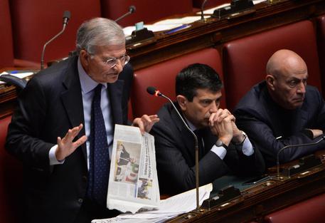 Tortura via libera della camera al ddl il testo torna al for Discussione al senato oggi