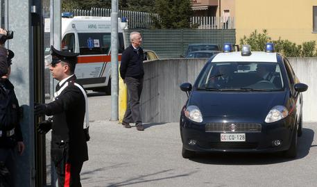 Ufficio Del Lavoro Gorizia : Si suicida su posto lavoro in centro stampa gorizia sciopero