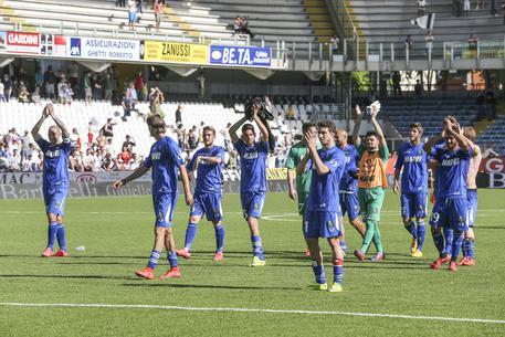 Samp sbanca Udine, Sassuolo salvo F07edd1970b3f6d9eecdafd3cb0a23e2