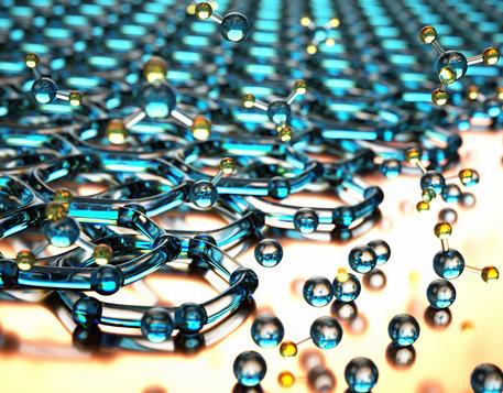 Sarà realtà fra 20 anni la rivoluzione del grafene
